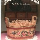 Folk Art With Enid by Enid Hoessinger  Craft Book