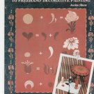 Beginner's Guide To Freehand Decorative Painting by Jackie Shaw  0941284409