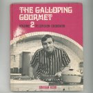 The Galloping Gourmet Television Cookbook Volume 2 Vintage