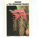 Journal of The Bromeliad Society May June 1991 Volume 41 Number 3