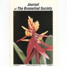 Journal of The Bromeliad Society January February 1993 Volume 43 Number 1