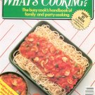 Whats Cooking Cookbook Issue 3 14383 Marshall Cavendish Publication