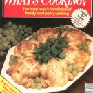 Whats Cooking Cookbook Issue 8 14383 Marshall Cavendish Publication