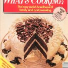 Whats Cooking Cookbook Issue 10 14383 Marshall Cavendish Publication