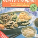 Whats Cooking Cookbook Issue 12 14383 Marshall Cavendish Publication