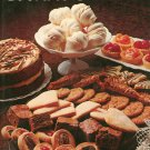 Cookies And Cakes Cookbook By Margaret Wade Better Hostess Series 0890091277