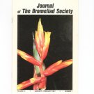 Journal of The Bromeliad Society January February 1991  Volume 41 Number 1