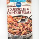Pillsbury Classic Cookbook Casseroles & One Dish Meals October 1992 140