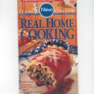 Pillsbury Classic Cookbook Real Home Cooking February 1991 120