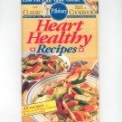 Pillsbury Classic Cookbook Heart Healthy Recipes February 1992 132