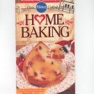 Pillsbury Classic Cookbook Home Baking November 1990 117