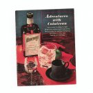 Adventures With Cointreau Drink Guide