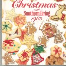 Christmas With Southern Living 1983 Cookbook Plus 0848705432