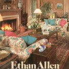 Ethan Allen Treasury 84th Edition With Supplement & Index 1983 Catalog