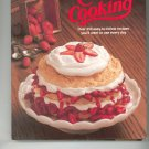 Crisco Cooking Cookbook 1982 Procter & Gamble