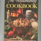 The Williamsburg Cookbook 0910412928