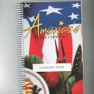 America's Home Cooking Comfort Food Cookbook WQED Multimedia