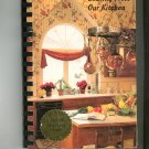 Sharing From Our Kitchen Cookbook Regional Lancer Marching Band Eastridge New York