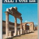 All Pompeii Giovanna Magi  Vintage 1977