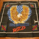 Easyriders Sink Your Claws Into Something Wild  RN15187 Bandana Very Nice Official Licensed Product