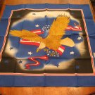 Eagle Bandana RN16463  Very Nice