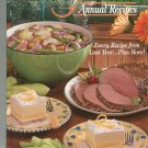 Taste Of Home Annual Recipes 2003 Cookbook 0898213525 320 Pages