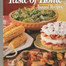 Taste Of Home Annual Recipes 1995 Cookbook 0898212960 298 Pages