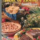 Taste Of Home Annual Recipes 1997 Cookbook  089821176x 322 Pages