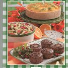 The Best Of Country Cooking 2004 Cookbook  0898214068  184 Pages By Taste Of Home