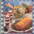 The Best Of Country Cooking 2002 Cookbook 0898213401  184 Pages By Taste Of Home