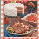 The Best Of Country Cooking 2003 Cookbook 0898213584  184 Pages By Taste Of Home