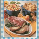 The Best Of Country Cooking 1998 Cookbook 0898212359  184 Pages By Taste Of Home