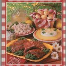 The Best Of Country Cooking 1999 Cookbook 0898212561  186 Pages By Taste Of Home