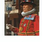 Her Majesty's Tower Of London by Sir Thomas Butler Souvenir Vintage 1970