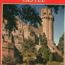 Warwick Castle Souvenir Guide