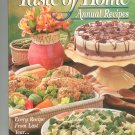 Taste Of Home Annual Recipes 2005  Cookbook 0898214173  320 Pages