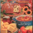 Taste Of Home Annual Recipes 2002 Cookbook 0898213223  320 Pages