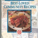 America's Best Loved Community Recipes Cookbook 0696200953 Hard Cover Better Homes