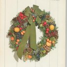 Vintage Christmas Ideals Volume 26 Number 6  1969