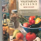 The Complete Vegetarian Cuisine Cookbook by Rose Elliot 0679725008