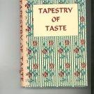 Tapestry Of Taste Cookbook Regional New York Health Center 1993