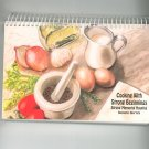 Cooking With Strong Beginnings Cookbook Regional New York Hospital 1998