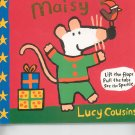 Merry Christmas Maisy by Lucy Cousins 0763612790