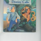 Disney's Pocahontas Destiny Calls Picture Window Book 1570822417 Children's