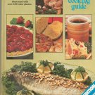 Tappan Microwave Cooking Guide / Cookbook Plus 0937424056