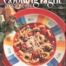 Cooking Light Cookbook 1996 0848714563