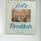 The London Ritz Book Of English Breakfasts Cookbook Helen Simpson 0877959803