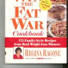 Win The Fat War Cookbook Regina Ragone 1579543634