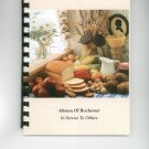Kitchen Connections Cookbook Altrusa Of Rochester Regional New York