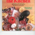 Kids In The Kitchen Cookbook Micah Pulleyn Sarah Bracken 0806904461